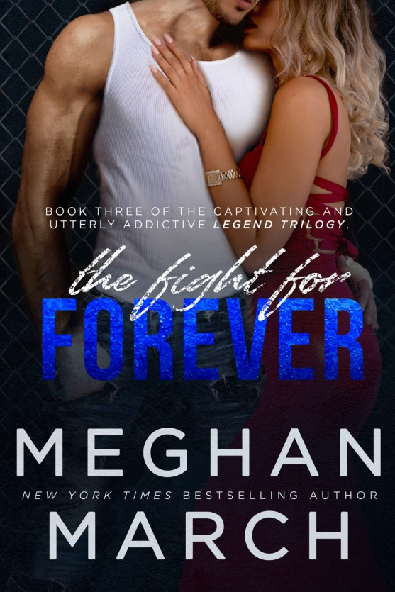 The Fight for Forever