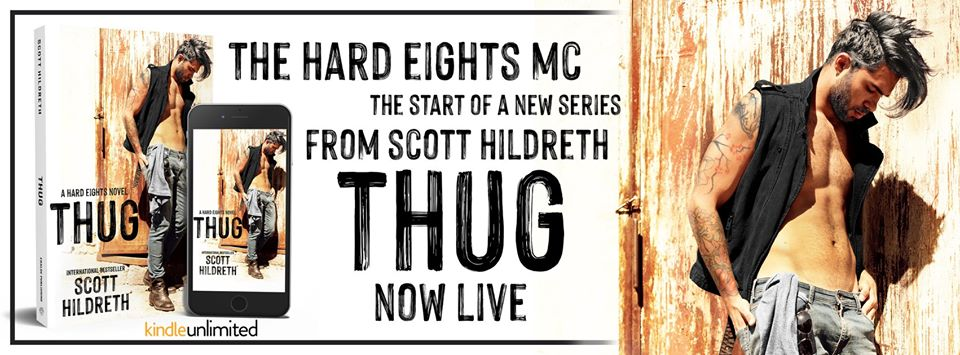 New Release & Review – Thug by ScottHildreth