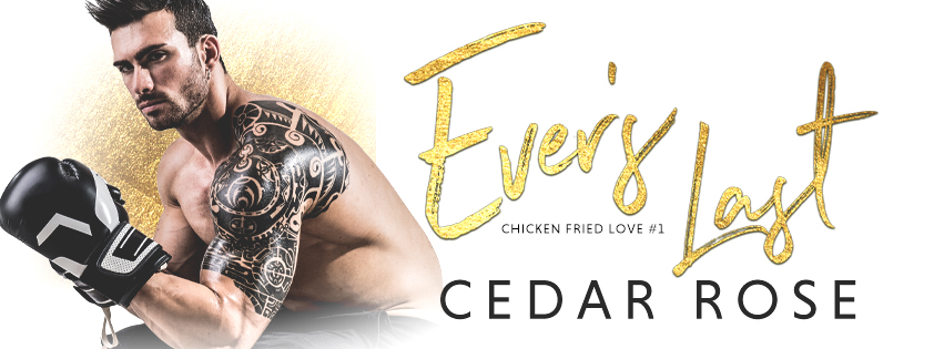 Cover Reveal!! Ever's Last by CedarRose