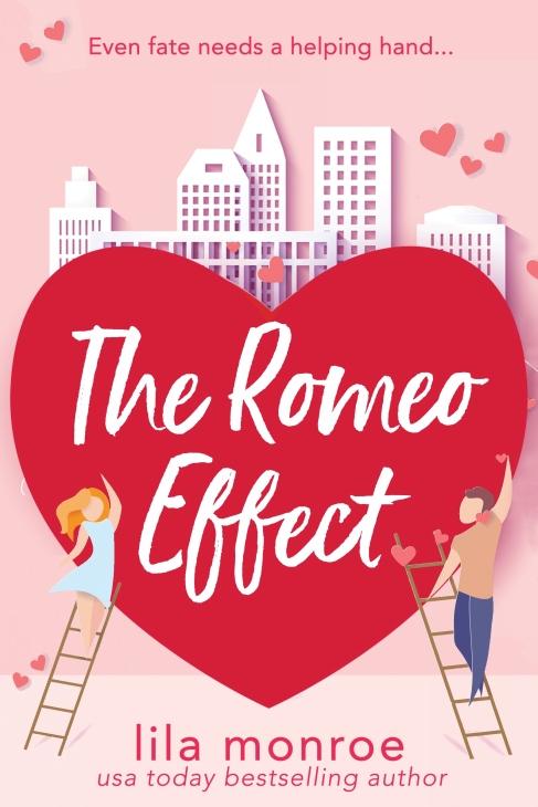The-Romeo-Effect-Kindle