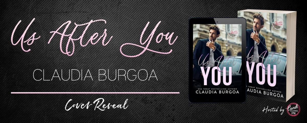 Cover Reveal!! Us After You by ClaudiaBurgoa