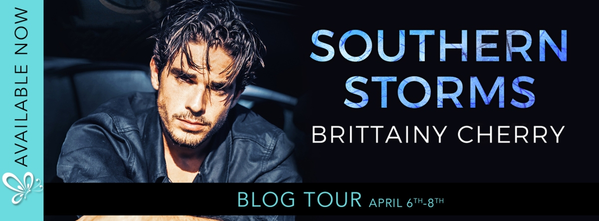 Blog Tour! Southern Storms by Brittainy C. Cherry