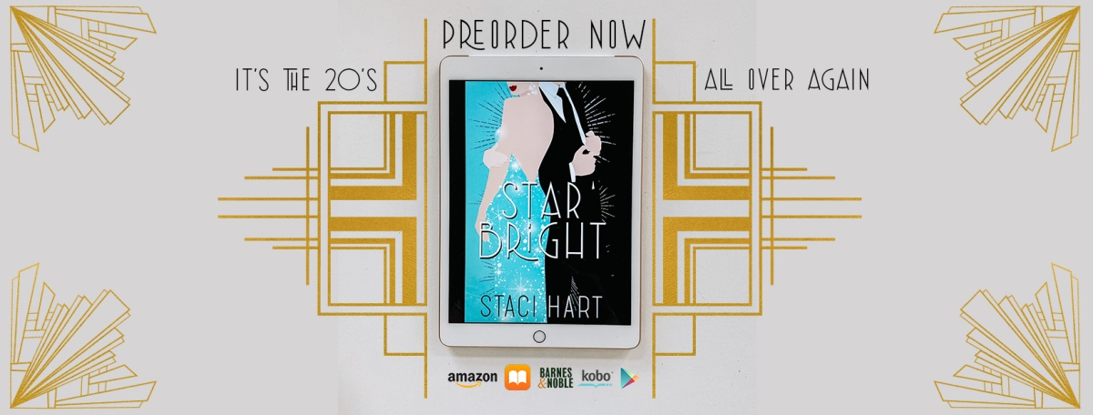 Cover Reveal!! Star Bright by StaciHart