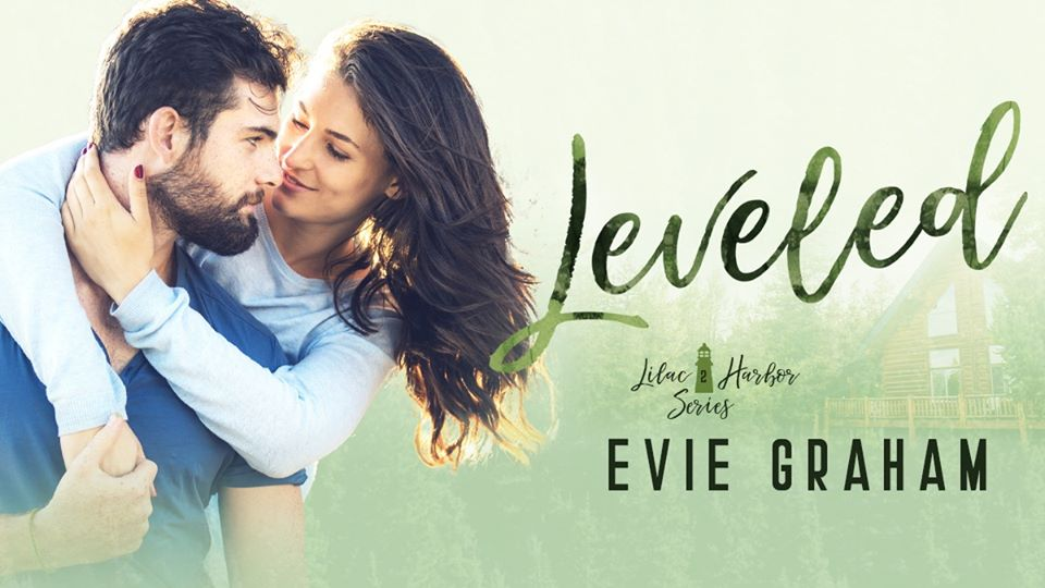 Book Review! Leveled by Evie Graham
