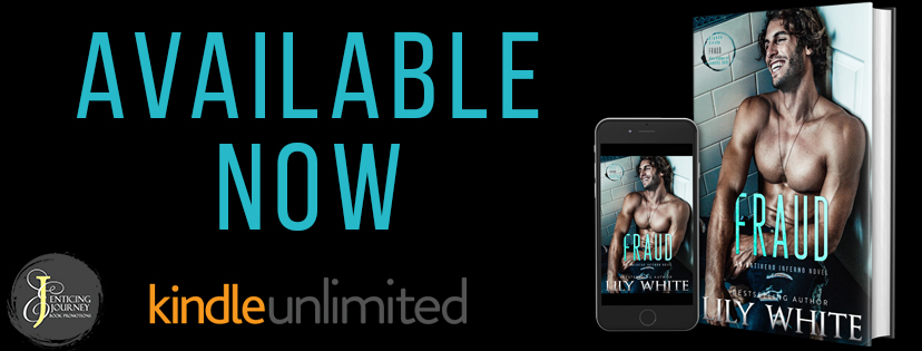 Happy Release Day & Review!! Fraud by LilyWhite