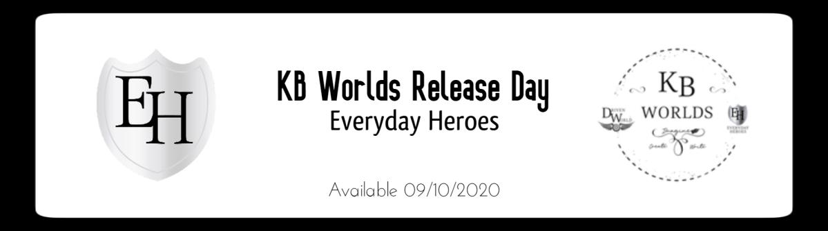 KB Worlds ReleaseDay!!